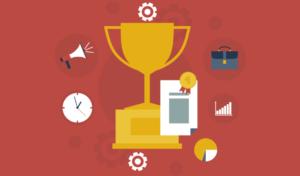 Wettbewerbsanalyse am Beispiel einer Online Community