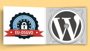 WordPress DSGVO Online Kurs Gutschein