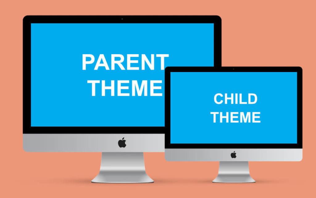 WordPress Child Theme erstellen 2017