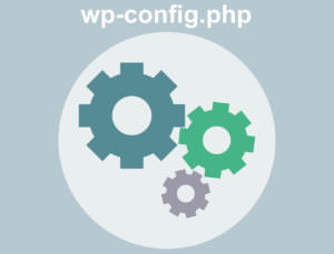 wp-config.php Snippet fuer jede WordPress Site