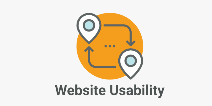 Website Usability Optimierung