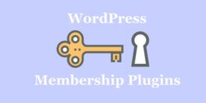 WordPress Mitgliederseite die besten WordPress Membership Plugins