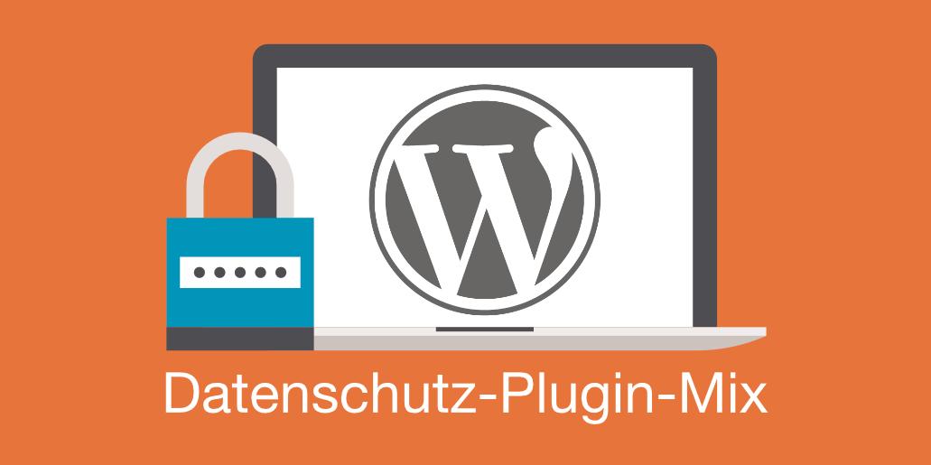 Wordpress Plugins Für Rechtssichere Website Dsgvo Update Wp