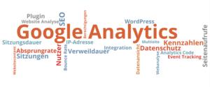 Google Analytics Überblick und wichtigste Kennzahlen