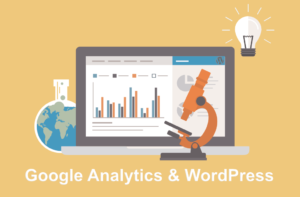 Google Analytics WordPress Integration mit und ohne Plugin
