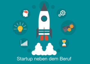 Nebenberuflich selbstständig machen - Feierabend Startup - Erik Renk