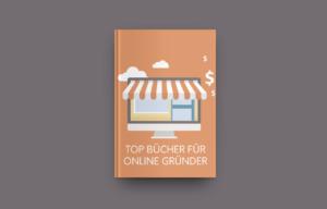 Top Bücher für Online Gründer 2017