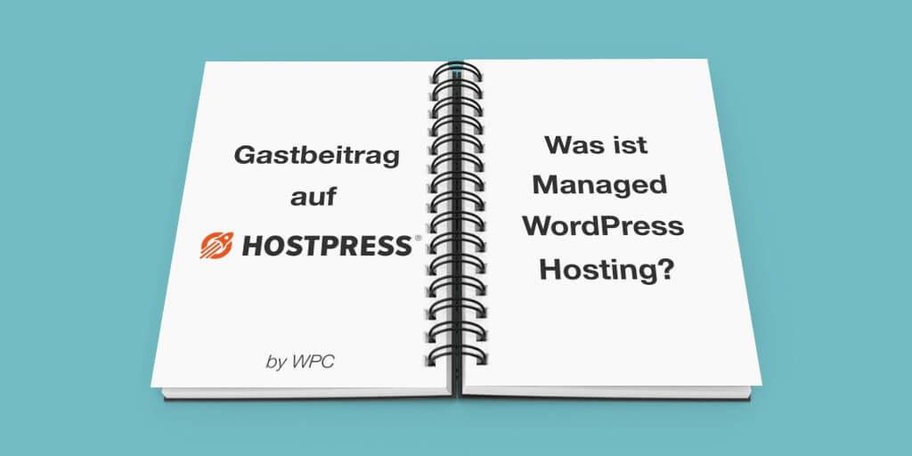 Vorteile von Managed WordPress Hosting
