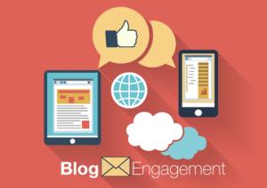 In 7 Schritten zu mehr Blog Engagement