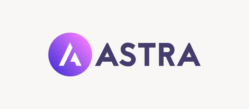 Performance Sieger - Astra das schnellste Elementor Theme