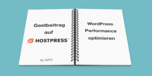 WordPress Performance optimieren