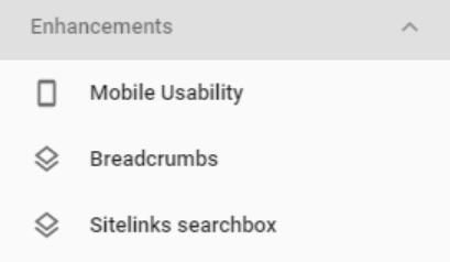 Schema Markup in der Google Search Console