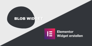 Elementor Widget erstellen mit Unlimited Elements