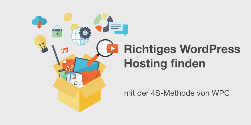 Bestes WordPress Hosting Deutschland