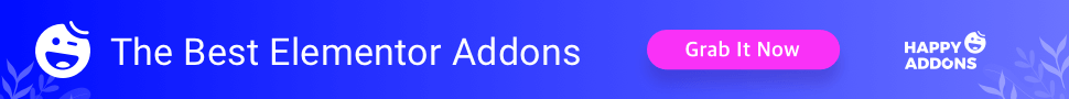 HappyAddons - Das beste Elementor Addon