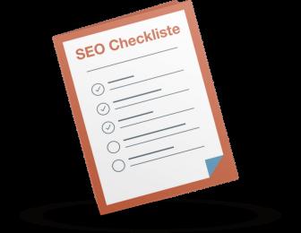 SEO Checkliste Download kostenlos